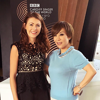 BBC Cardiff Singer of the World Masterclass with Sumi Jo