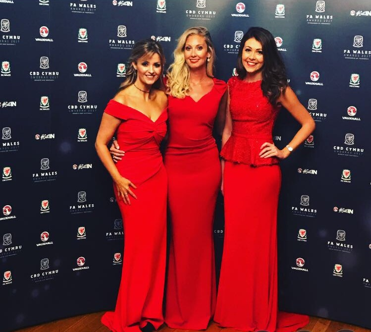 Wales in London Event