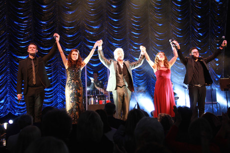 """Rhydian """"One Day Like This"""" UK Tour"""