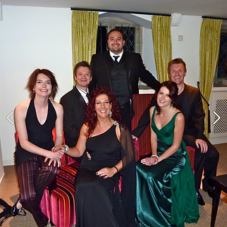 Fundraiser concert for the National Eisteddfod of Wales