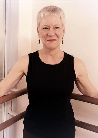 Diane McKallip