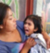 Donavan age 10 with Mum.jpg