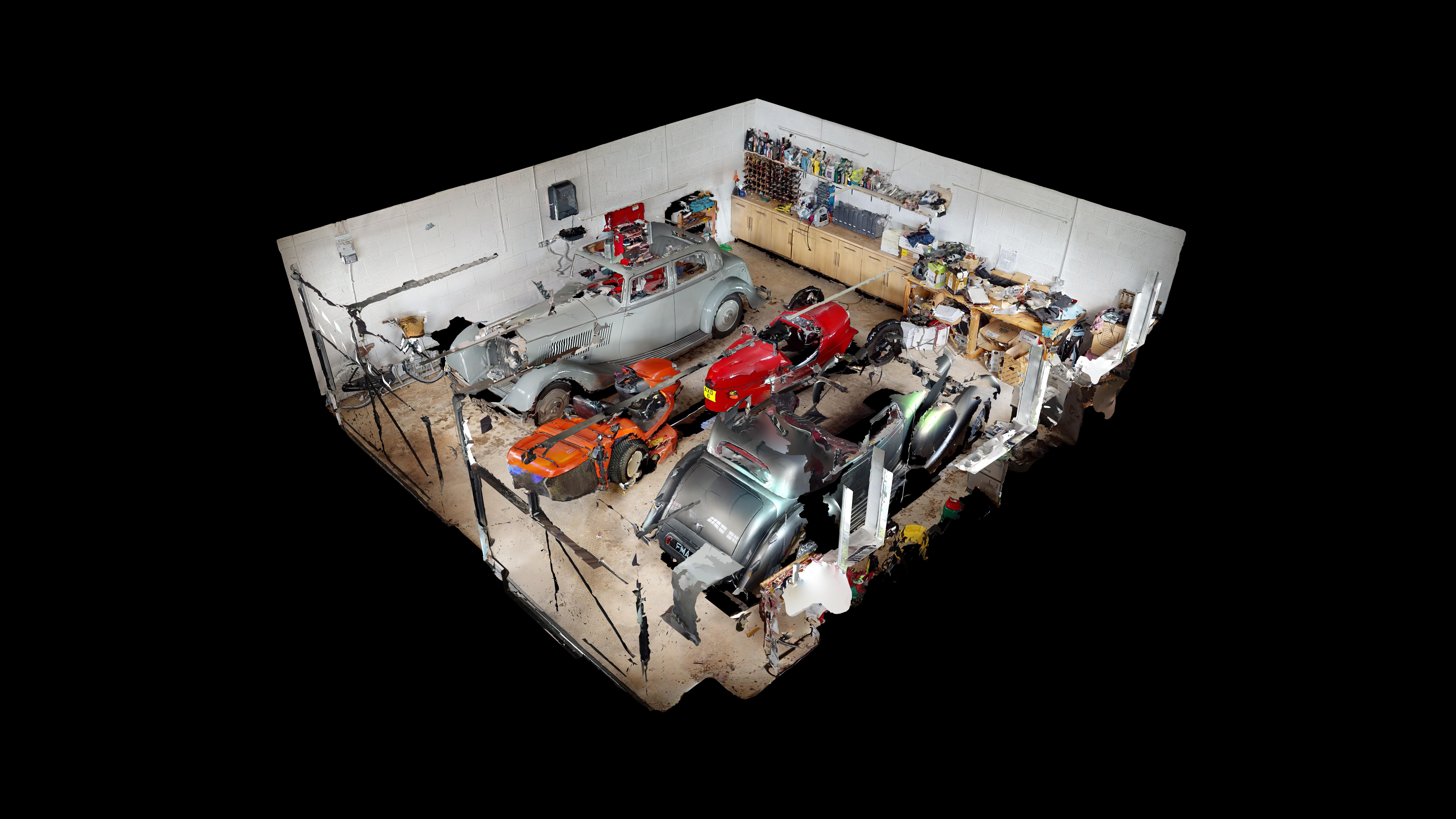 Garage-Dollhouse-View