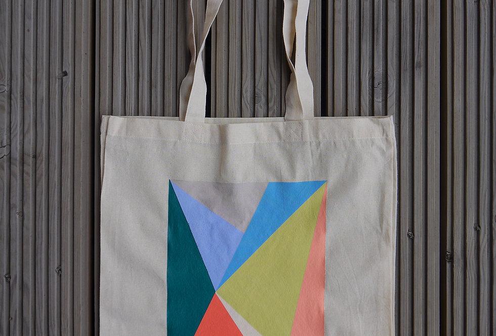 Tote Bag, No.9