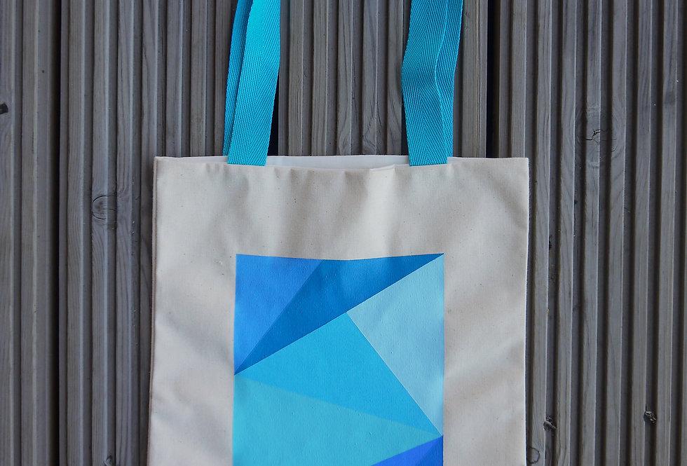 SMALL Tote Bag, No.4