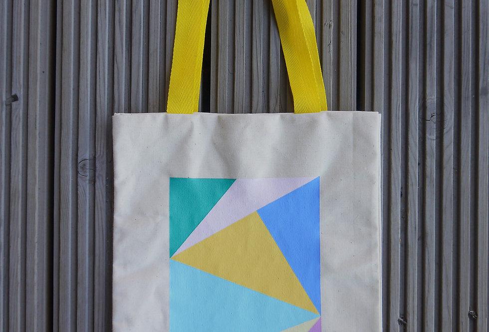 SMALL Tote Bag, No.2