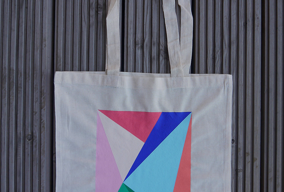 Tote Bag, No.1