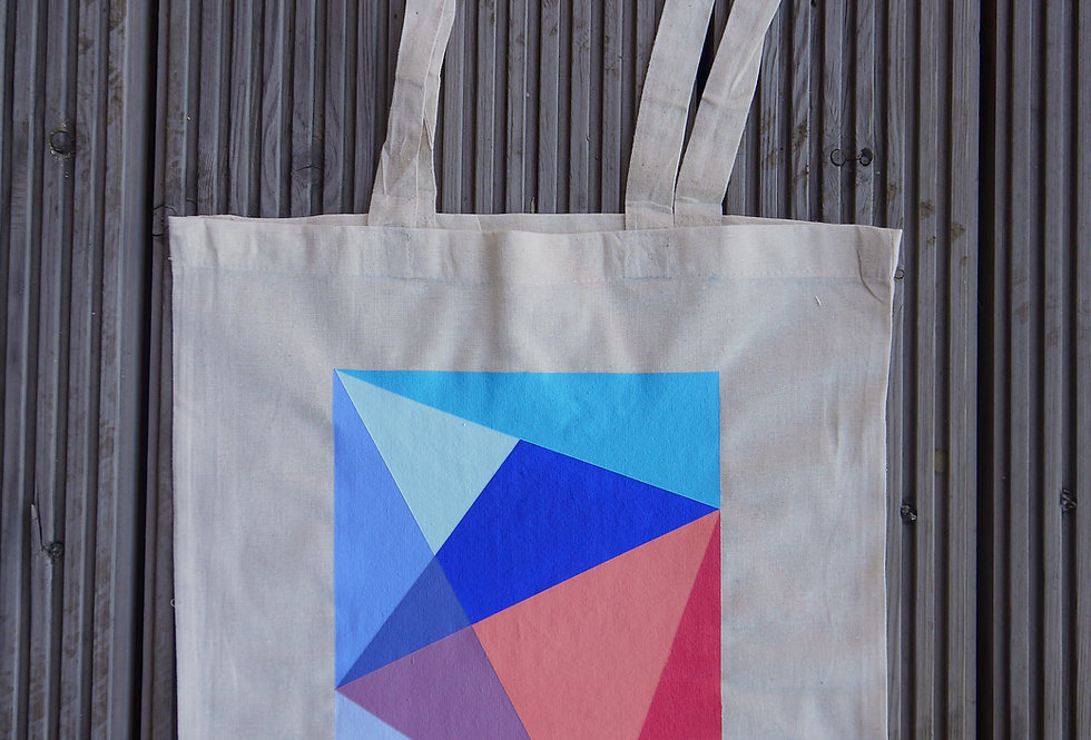 Tote Bag, No.2
