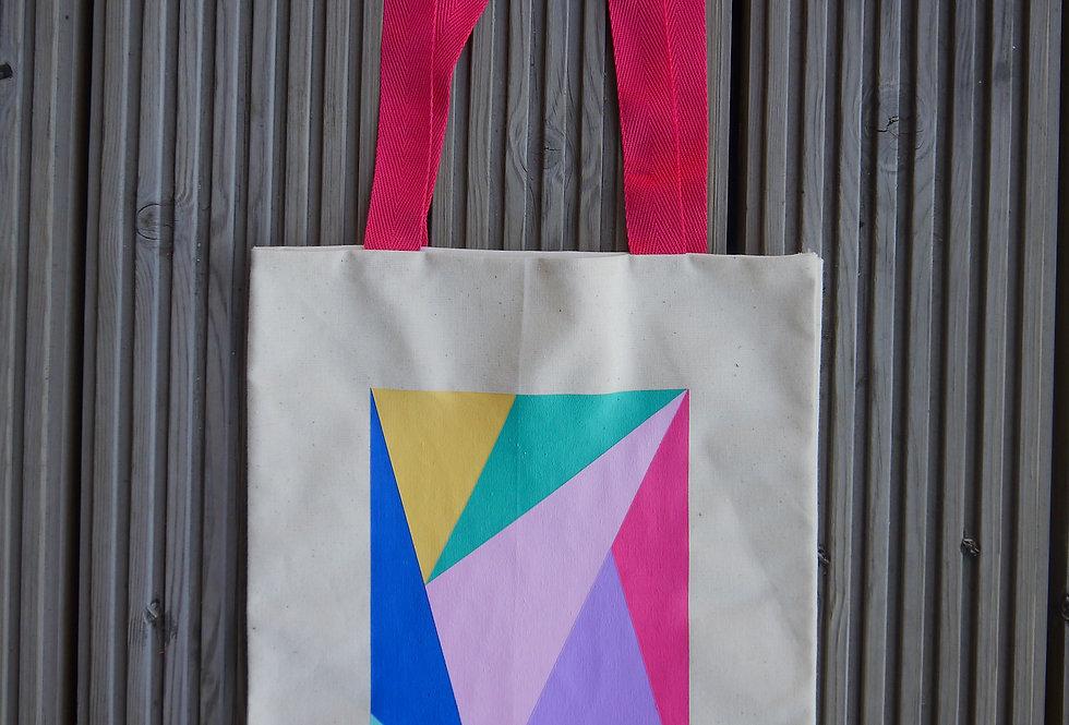 SMALL Tote Bag, No.1