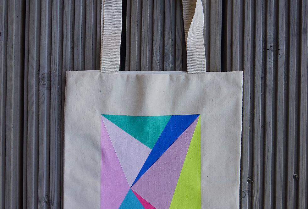 SMALL Tote Bag, No.3