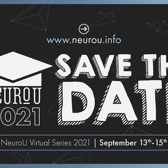 NeuroU 2021 Virtual Series