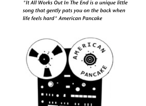 American Pancake