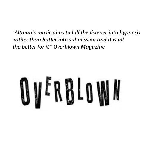 Overblow Webzine