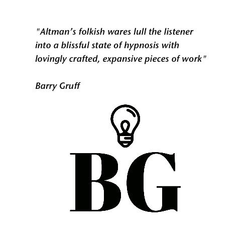 Barry Gruff