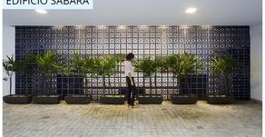 site Galeria da Arquitetura - agosto/15