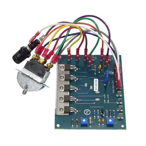 7045TC - Control Board