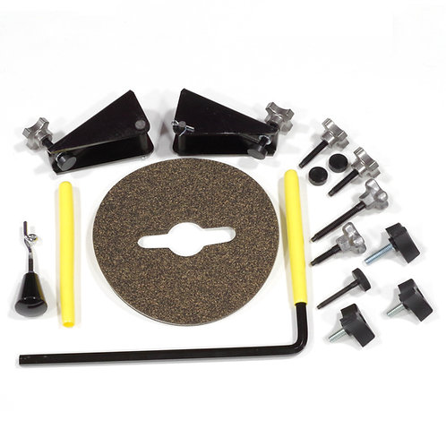 HD2001N - HD140 Maintenance Kit with Six Inch Stripper Friction Discs