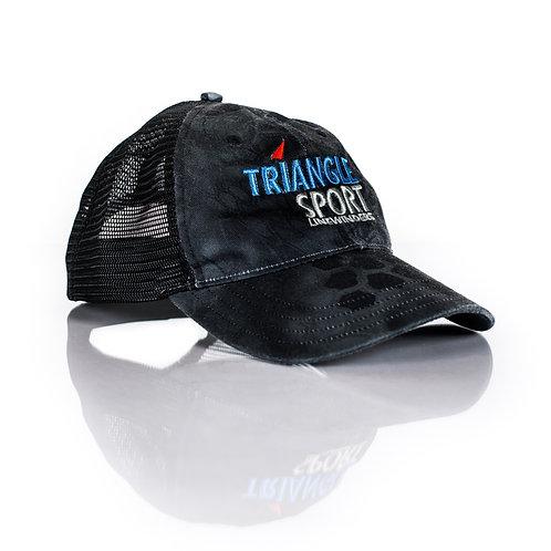 Triangle Sport Camo Hat