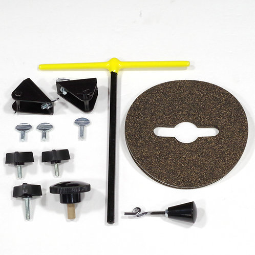 SC2001N - MD100 & SC125 Maintenance Kit with Six Inch Stripper Friction Discs