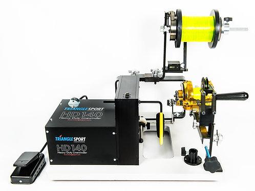 HD140-E - HD140 220 Volt - The Big Game Salt Water Machine