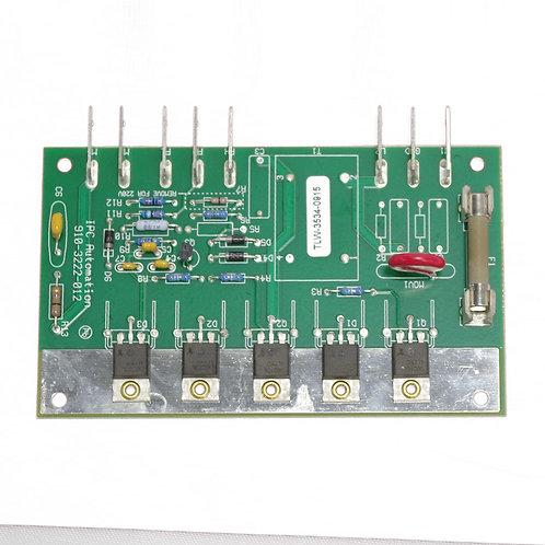 F1011-1 - Control Board 220 Volt