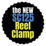 The New SC125 Reel Clamp