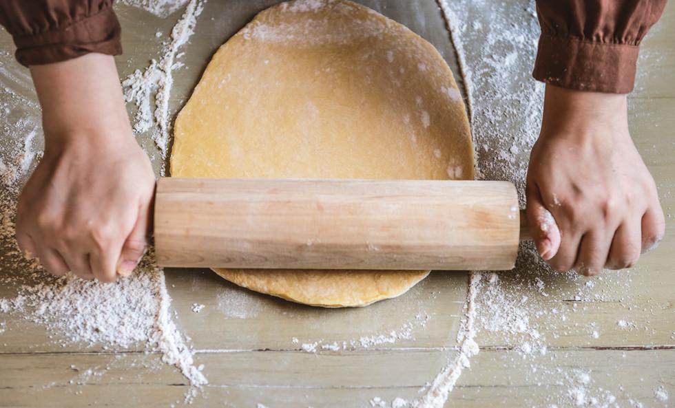 Seu pão feito com carinho