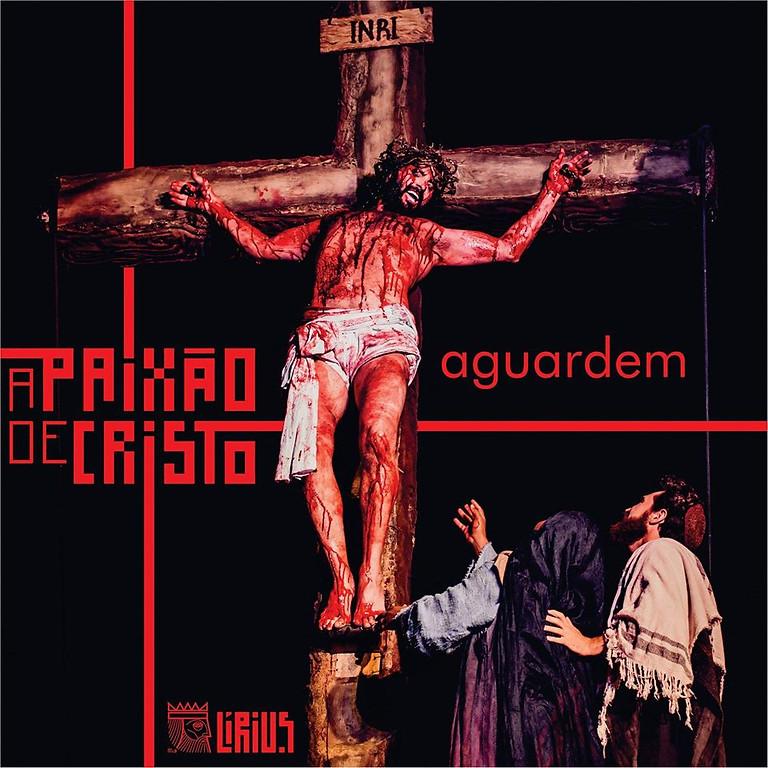 ADIADO - Paixão de Cristo 2020 - 2ª noite