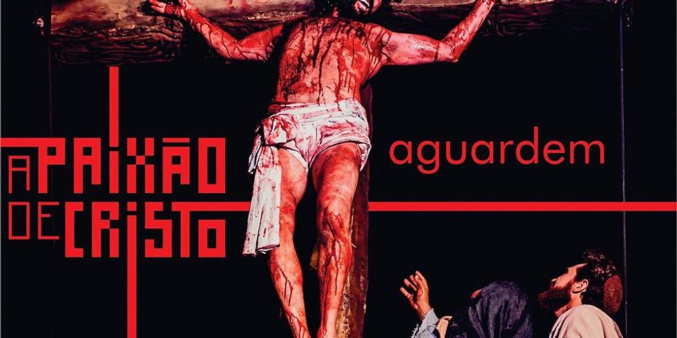 ADIADO - Paixão de Cristo 2020 - 1ª noite