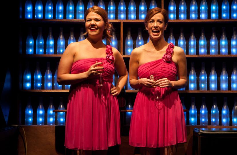 LOVESICK Off-Broadway, 59e59