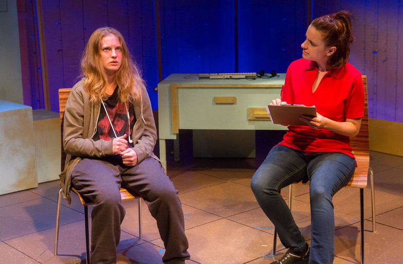 CONNECTED Off-Broadway, 59e59
