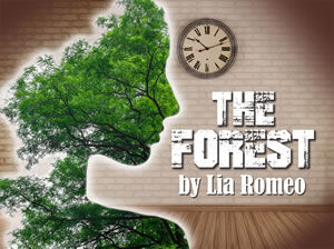 THE FOREST by Lia Romeo
