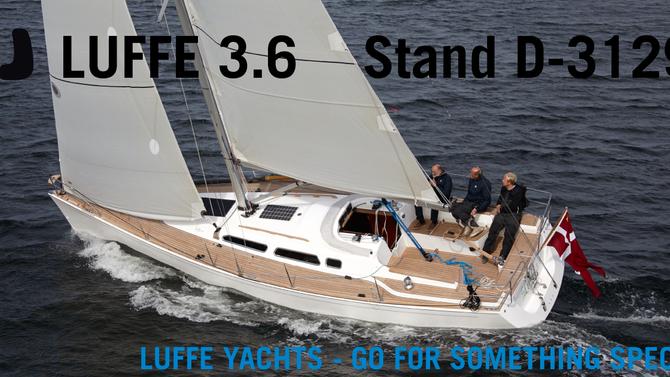 Fredericia Boat Show