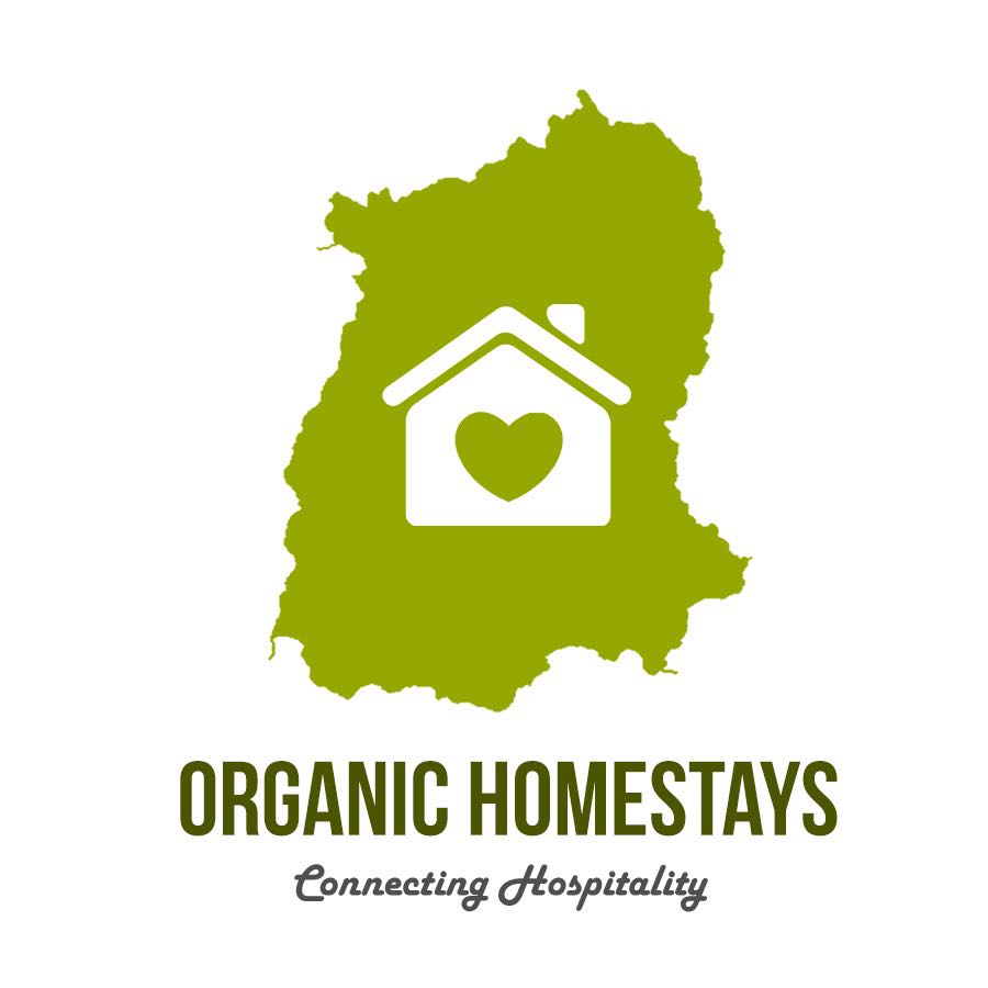 Organic Homestays