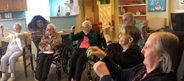 dementia music therapy