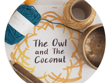 The Owl and The Coconut Turns Five!