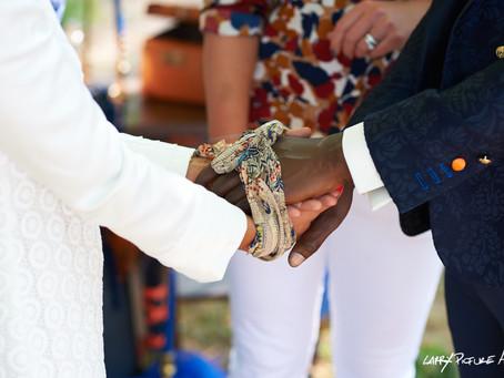 Faut-il forcément un rituel dans une cérémonie laïque ?