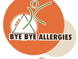 Bye Bye Allergies, une méthode efficace !