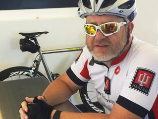Ride on... Cycling's lessons for effective market research interviewing