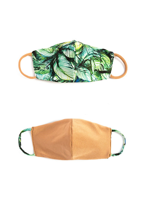 2 Cover Mask MANAUARA