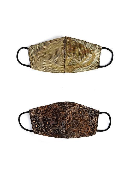 2 Cover Mask ALVORADA