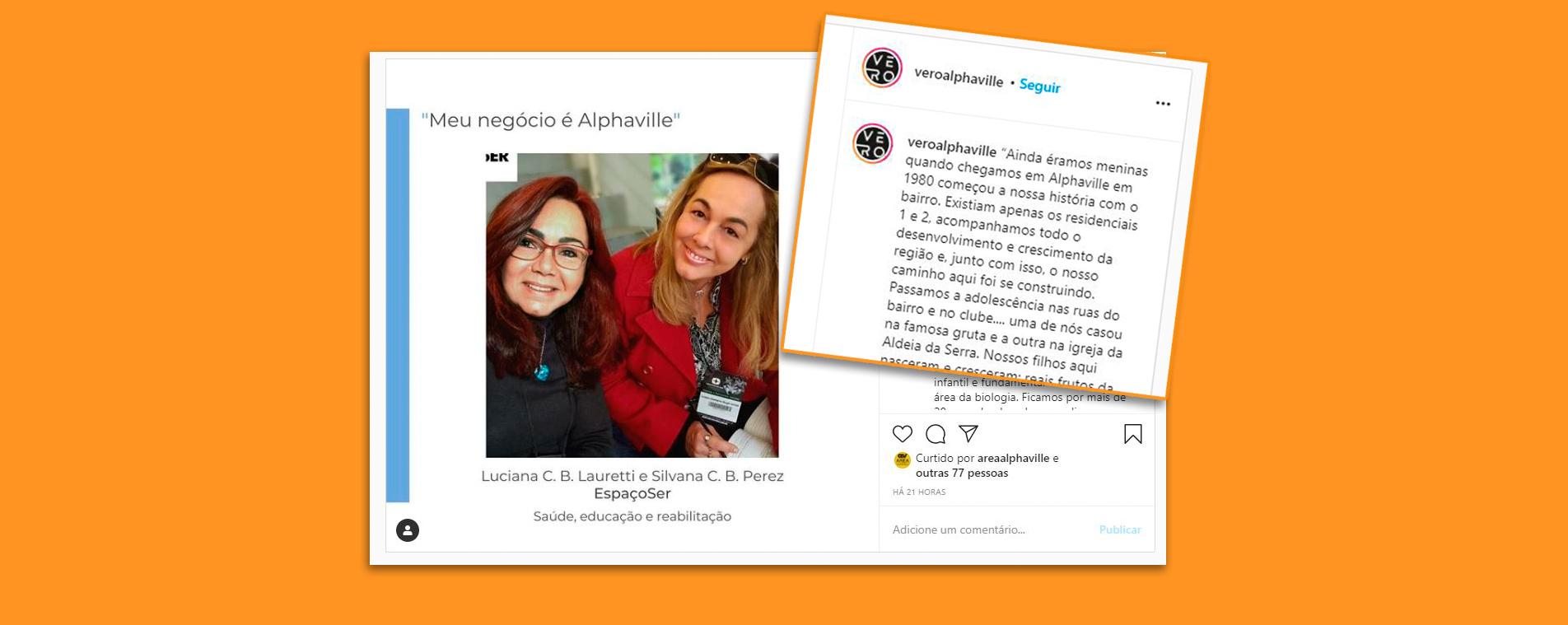 EspaçoSER_Revista Vero Alphaville
