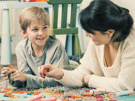 Fonoterapia em idade escolar: 7 dicas para trabalhar com crianças e adolescentes.
