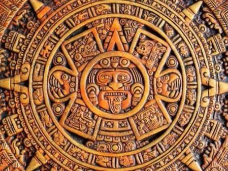 A ideia de felicidade na filosofia dos astecas ainda é atual, afirmam pesquisadores.