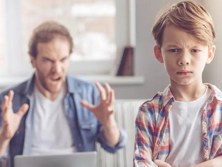 """""""Confiar nos filhos é bem melhor que controlar"""", diz psicóloga Mônica Pessanha."""