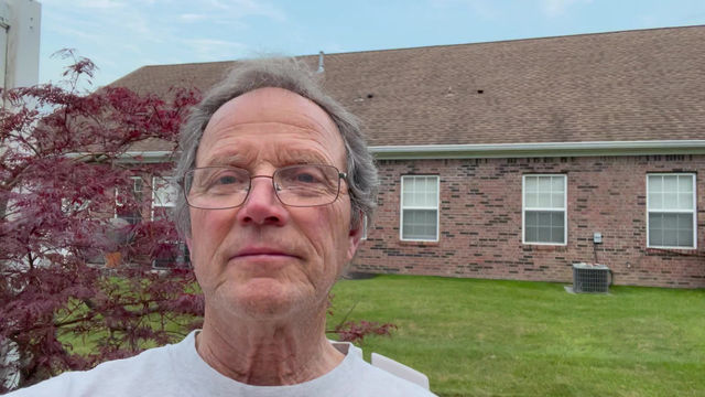 Travels with Charlie: HVAC emergency in Indiana led me to meet Tyler Swindle