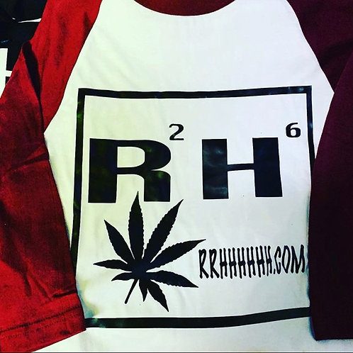 2R 6H Long Sleeve T-Shirt