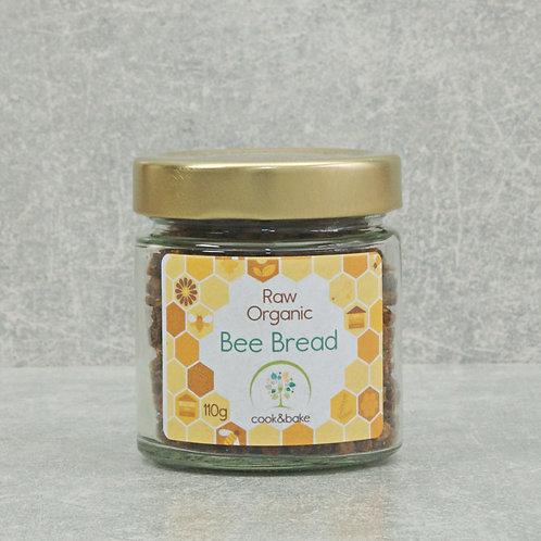 Organic Raw Bee Bread