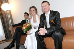 Hochzeitsfotograf ZiviltrauungZürich