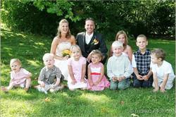 Hochzeitsfotograf Gruppenfotos
